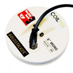 "Катушка Coiltek 6"" Mono Gold Stalker для серии GPX"